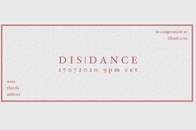 dis|dance